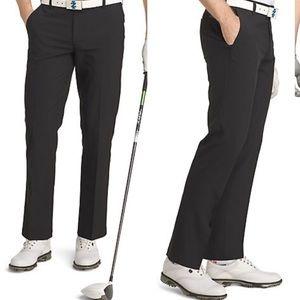 Men's Izod Golf SwingFlex Pant 38x30 Black